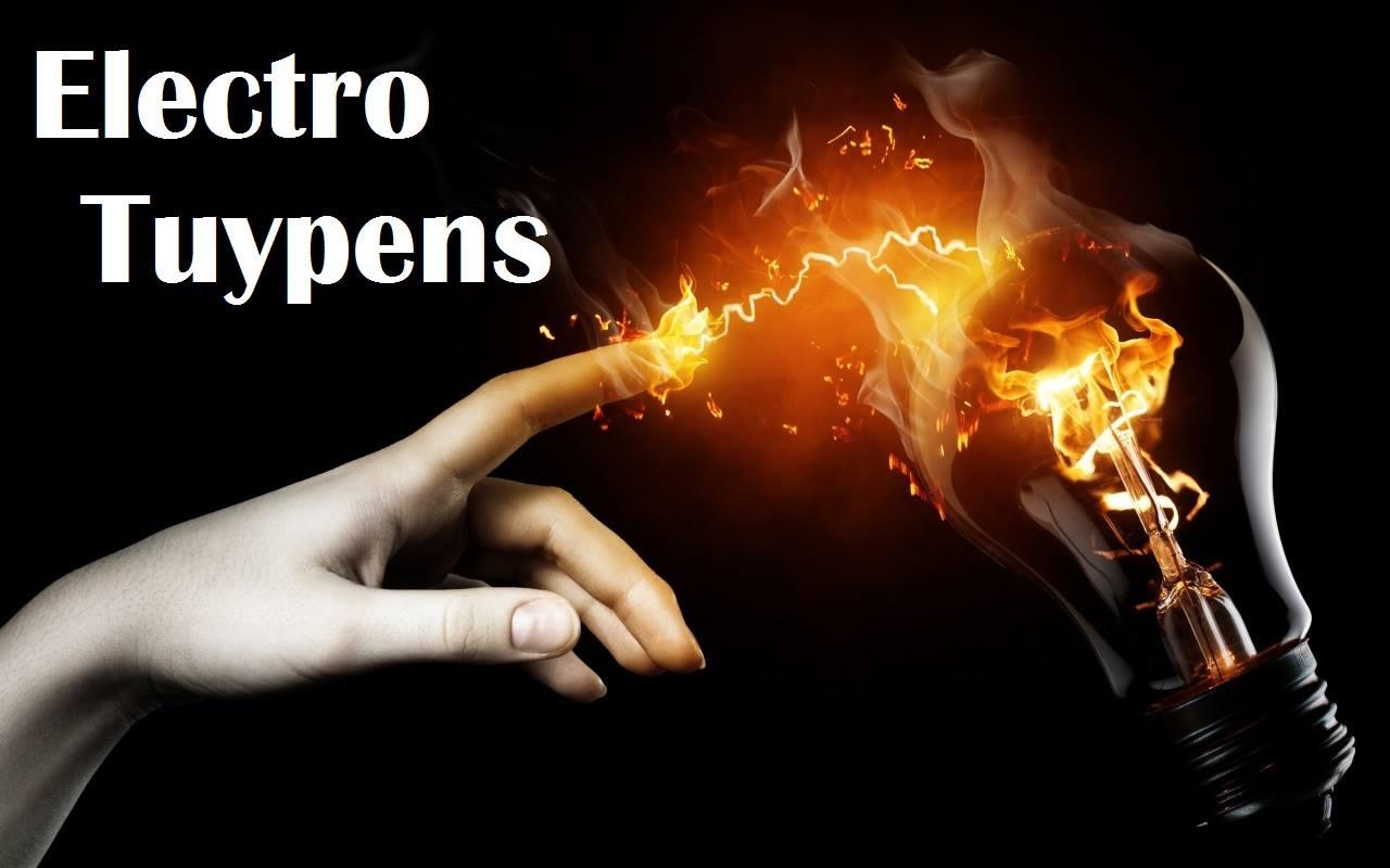 Logo Electro Tuypens