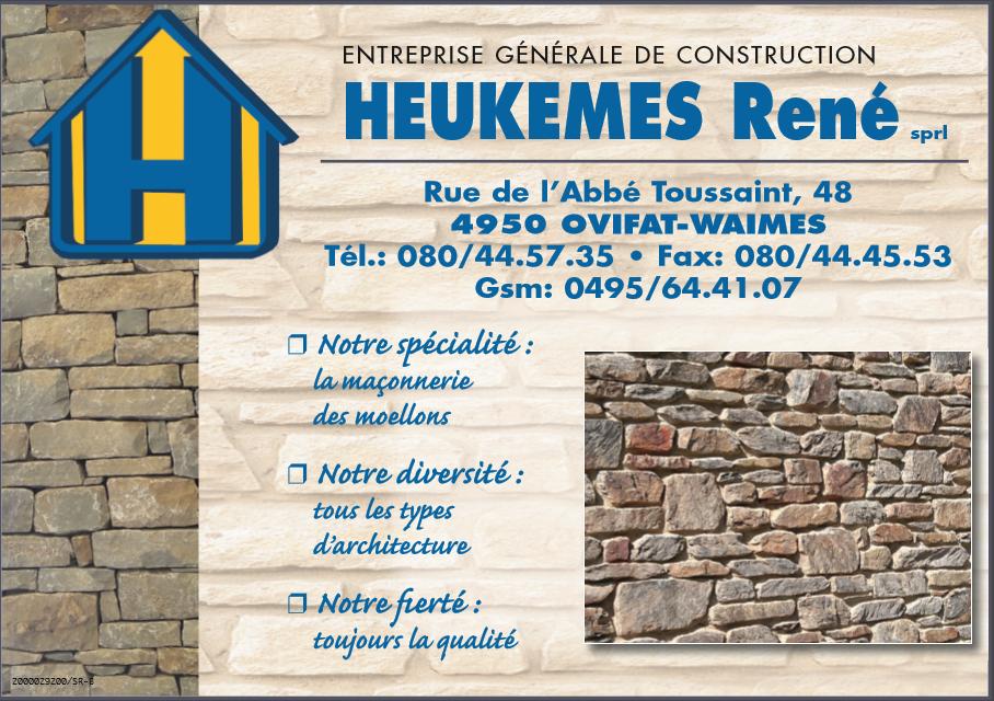 Logo Heukemes René