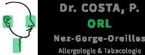 Logo Costa P.