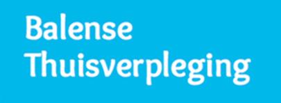 Logo Balense Thuisverpleging