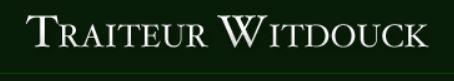 Logo Traiteur Witdouck