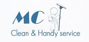 Logo MC Clean & Handy Service