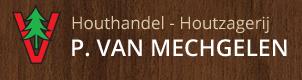Logo Van Mechgelen Houthandel BVBA