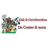 Logo Dak & Gevelwerken De Coster & Zoon