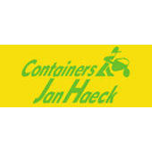 Logo Containers Jan Haeck