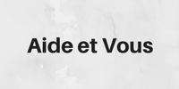 Logo Aide et Vous