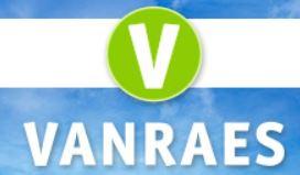 Logo Vanraes