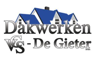 Logo Dakwerken VCS & De Gieter
