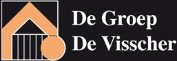 Logo De Groep De Visscher