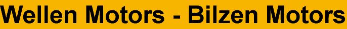 Logo Wellen Motors