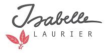Logo Isabelle Laurier by De Laurier bvba