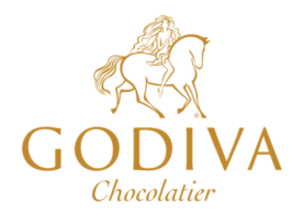 Logo Godiva