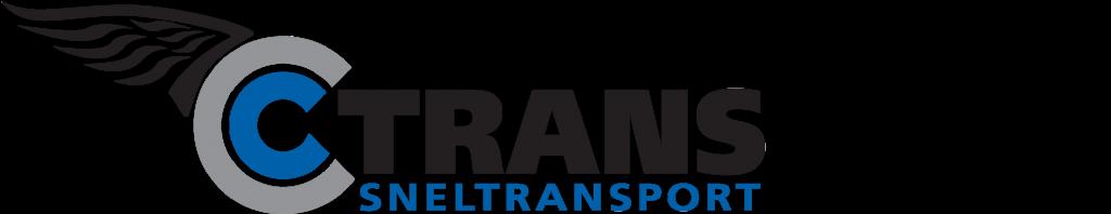 Logo C Trans Sneltransport
