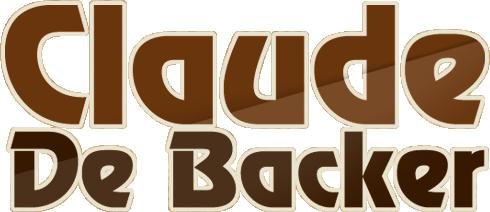 Logo Entreprise Générale Claude De Backer