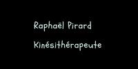 Logo Raphaël Pirard