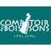 Logo Comptoir des Boissons