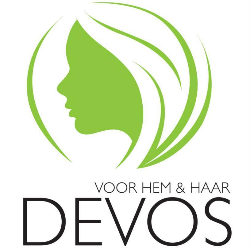 Logo Devos Pruiken