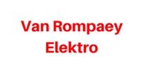Logo Van Rompaey Elektro