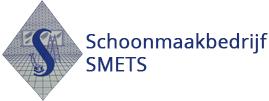 Logo Smets H Schoonmaakbedrijf