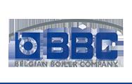 Logo BBC nv/Belgian Boiler Company nv