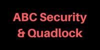 Logo ABC Security/ Quadlok