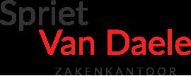 Logo Spriet Van Daele