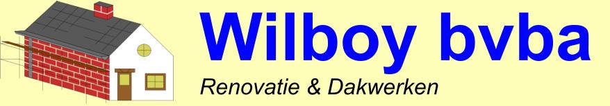 Logo Wilboy
