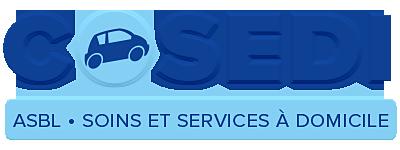 Logo Cosedi