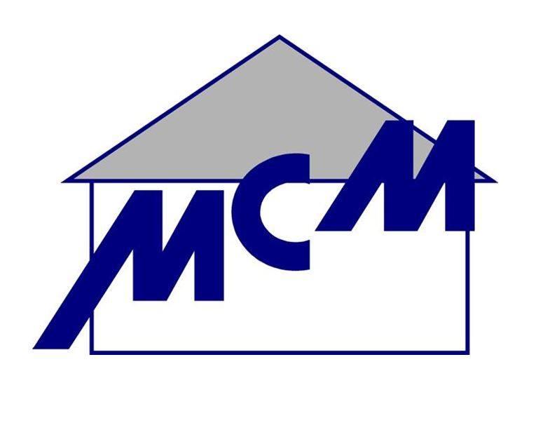 Logo MCM Algemeen Bouwbedrijf