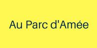 Logo Au Parc d'Amée
