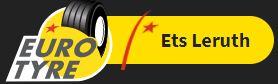 Logo Leruth Auto Pneus