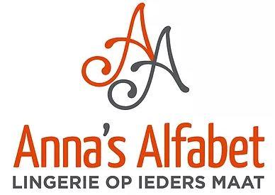 Logo Anna's Alfabet