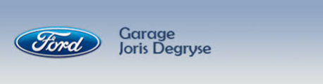 Logo Garage Degryse J