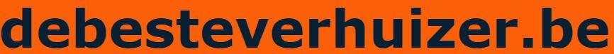Logo De Beste Verhuizer.be