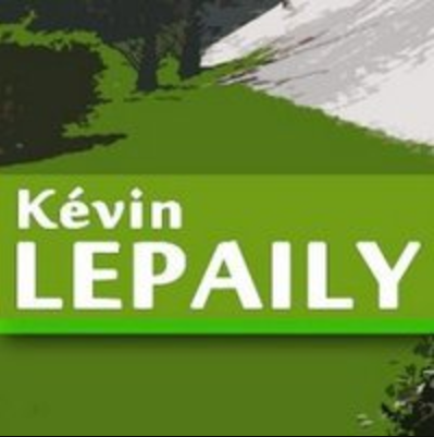 Logo Kevin Lepaily Entreprises