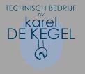 Logo Technisch Bedrijf Karel De Kegel NV