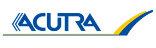 Logo Acutra