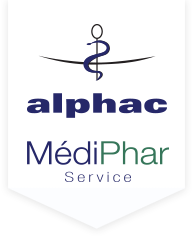 Logo Alphac