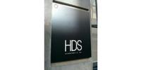 Logo H.D.S.