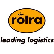 Logo Rotra Forwarding NV