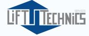Logo Lift Technics & Services