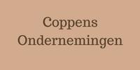 Logo Coppens Ondernemingen
