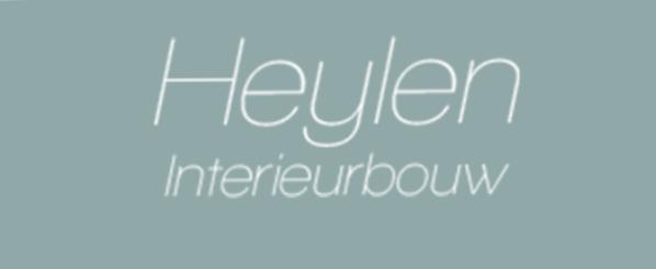 Logo Heylen Dirk