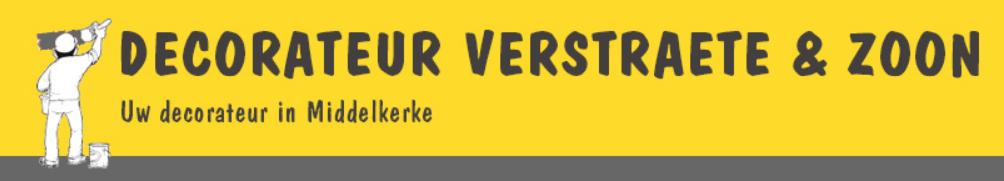 Logo Decorateur Verstraete-Jonckheere & zoon