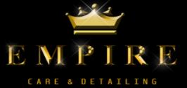 Logo EMPIRE Care & Detailing