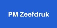 Logo PM Zeefdruk