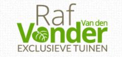 Logo Van Den Vonder Raf