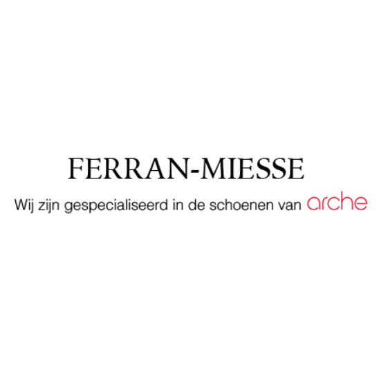 Logo Arche-Ferran-Miesse