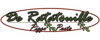 Logo De Ratatouille
