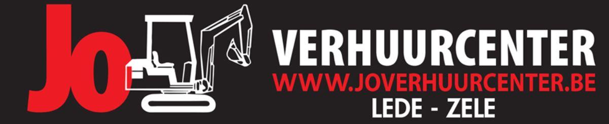 Logo Jo Verhuurcenter